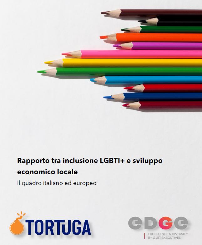 Report Tortuga   EDGE LGBTI+Leaders for change