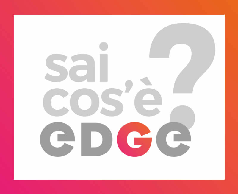 EDGE LGBTI+Leaders for change