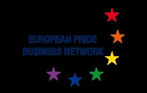 European Pride Business Network | Partner EDGE LGBTI+Leaders for change