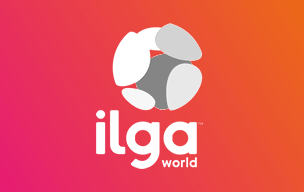 Ilga World | Partner EDGE LGBTI+Leaders for change