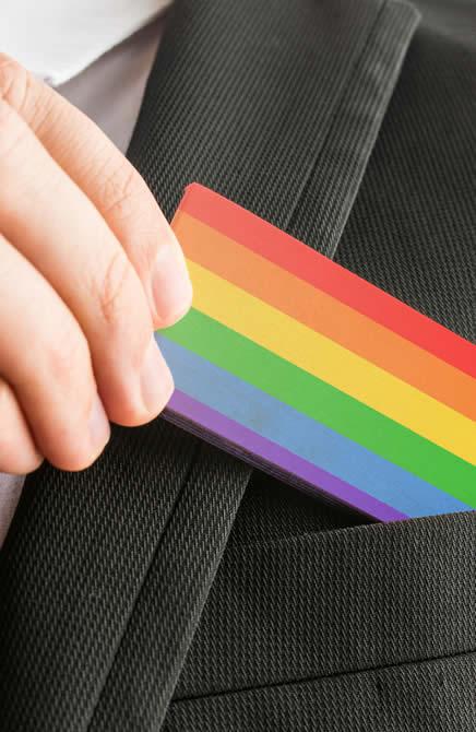 Proposte di policy Edge | EDGE LGBTI+Leaders for change