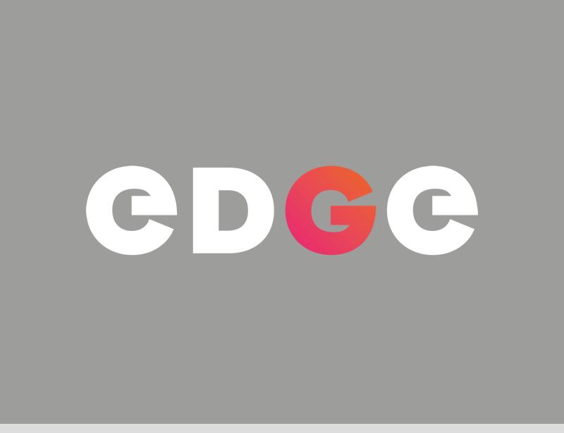Logo | EDGE LGBTI+Leaders for change