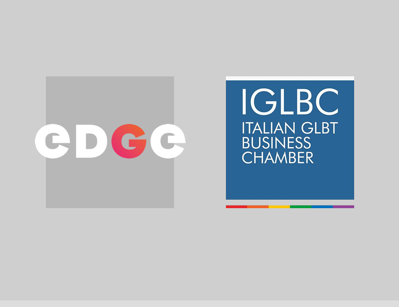 IGLBC | EDGE LGBTI+Leaders for change